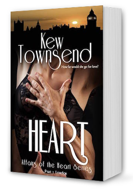 HEART Book Cover