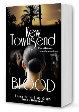 BLOOD Book Cover